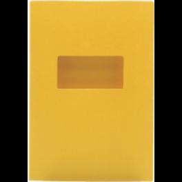 진행문서화일(1개/A4/종이/노랑)