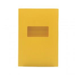 진행문서화일(2개입/A4/종이/노랑)